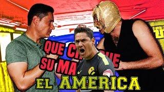 Moy Muñoz VS SuperEscorpión Al Volante