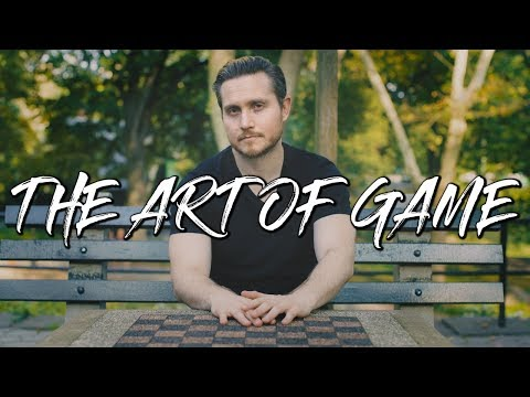 The Art of Game Manifesto