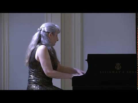 Nikolai Medtner - Piano sonata e-moll op.25 No.2