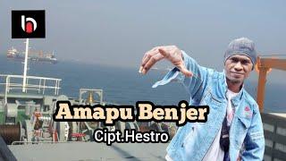 AMAPU BENJER    LAGU JOGET MAUMERE    LIVE KEYBOARD    Hestro