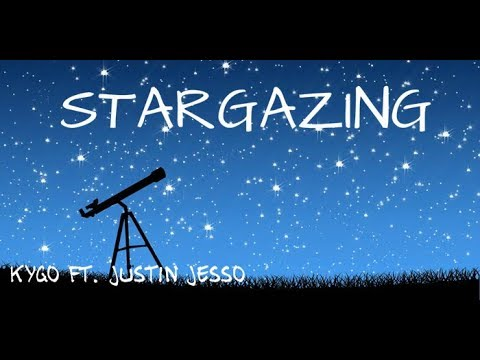 KYGO ft. JUSTIN JESSO - STARGAZING /ANDY WHO RMX TROPICAL STYLE