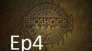 BioShock, Ep4: Dual Wield?