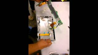 Replace Dell Venue 11 Pro 5130
