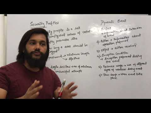 Network and Cyber Security Lecture: 8 Intrusion Detection System| IDS