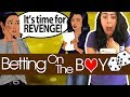 Some JERK Only Asked Me Out To Win A BET?!?! -  Betting On The Boy