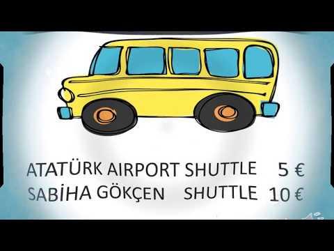 Allstar Travel - Istanbul, Ephesus Pamukkale Trabzon Bursa Tour Bosphorus Cruise