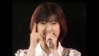 酒井法子 わがままシンドローム (1987年2月5日) 「男のコになりたい」...