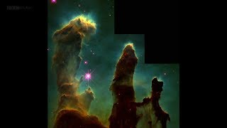 BBC The Sky at Night - The Pillars of Creation [HD]