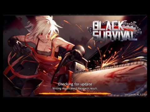 Black survival #5 | Gay sex!?!? |
