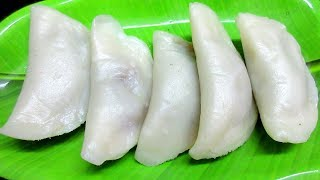 Thengai Poorana Kozhukattai Recipe in Tamil