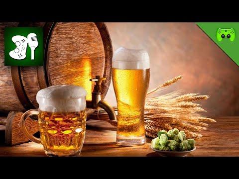 Bier vs. Apfelwein 🎮 PietCast #137