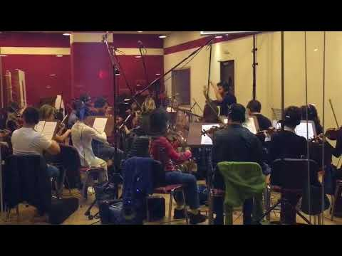 OFFICIAL NADEAH - Stumbling (orchestral live recording)