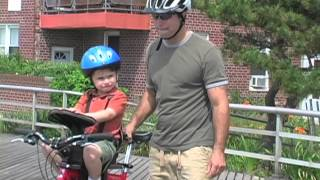 Video WeeRide Official Ad Video for Best and Safest Child Baby Bike Seat.mov download MP3, 3GP, MP4, WEBM, AVI, FLV Agustus 2018