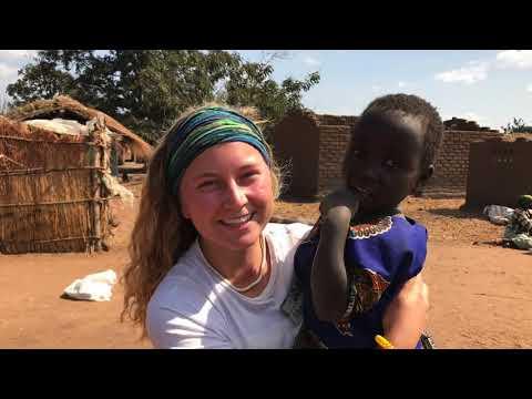 Malawi Mission Trip   July 2017