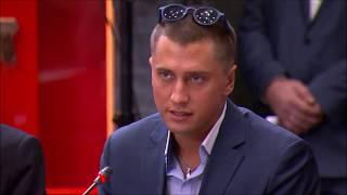 Прилучный.Рубеж. Оценка Президента РФ(18.01.18.)
