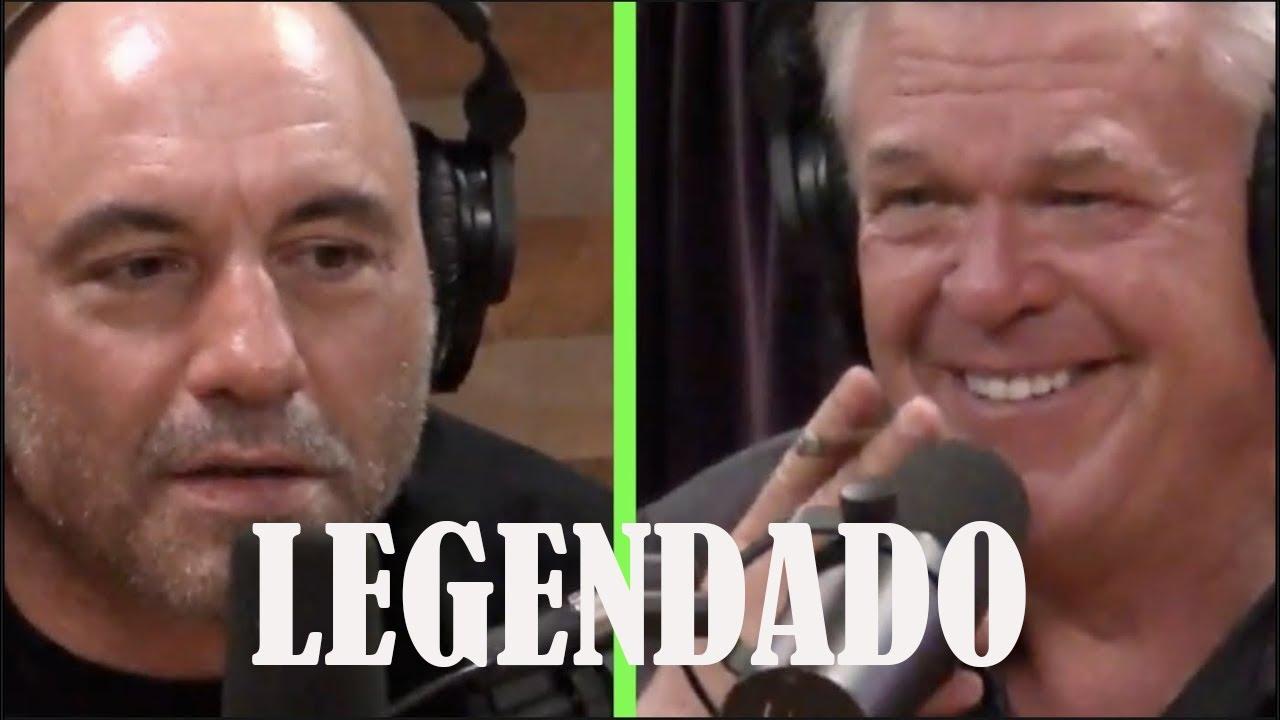 Joe Rogan e Ron White falando sobre o legado de Bill Hicks
