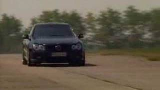 Carlsson SL55 AMG