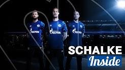 Das Heimtrikot für die Saison 2019/2020 | FC Schalke 04