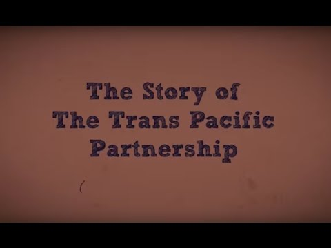 The Problems with the Trans Pacific Partnership
