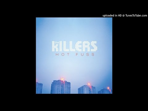 The Killers - All These Things That I've Done (Official Instrumental)