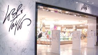 Trend Show Lord & Taylor Paramus NJ Feat.Chanel,Estee Lauder,Lancome-Alan Keith Entertainment Group Thumbnail