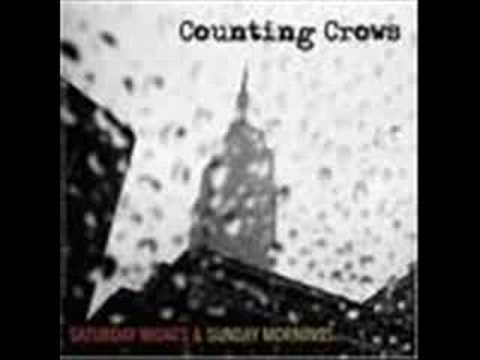 1492  Counting Crows