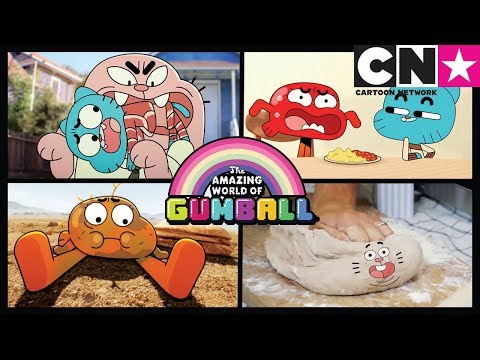 Gumball | Memorable Moments | Best of The Amazing World of Gumball | Cartoon Network