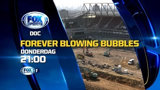 """ADO Den Haag Documentaire """"Forever Blowing Bubbles"""""""