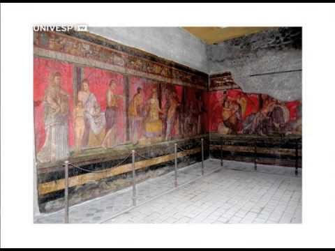 história-da-arte-ii---pgm-8---roma-antiga:-realismo-e-diálogo-com-a-grécia---parte-6