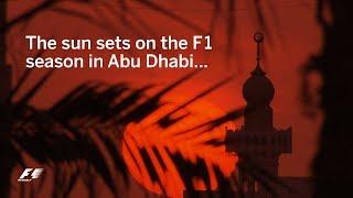 2017 Abu Dhabi Grand Prix   Fast Facts