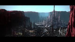 Capitan Harlock Space Pirate - Full Trailer