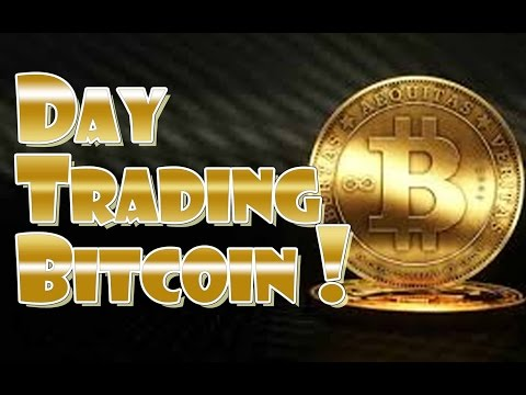 DAY TRADE with Bitcoin and Litecoin?