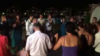 Ionut Dragutu - Hora de petrecere (nunta Balaceanu 2014)