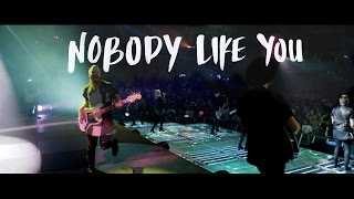 NOBODY LIKE YOU | Official Planetshakers Video