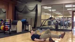 Core Strengthening Exercise to Improve Your Golf Game