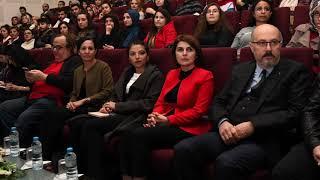 """Radyo Dergisi 1205 - Adıyaman Üniversitesinde """"Kadına Yönelik Şiddet"""" Paneli"""