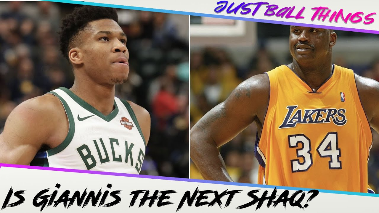 JBT: Is Giannis the Next Shaq? Should Spencer Dinwiddie Return For Brooklyn? AND MORE!