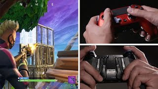 How SCUF Helps You Win at Fortnite | SCUF Gaming