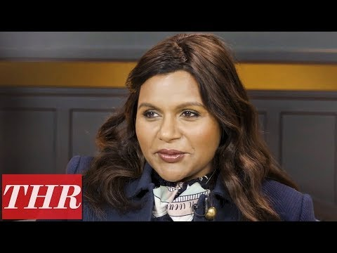 Mindy Kaling on Writing 'Late Night' for Emma Thompson | Sundance