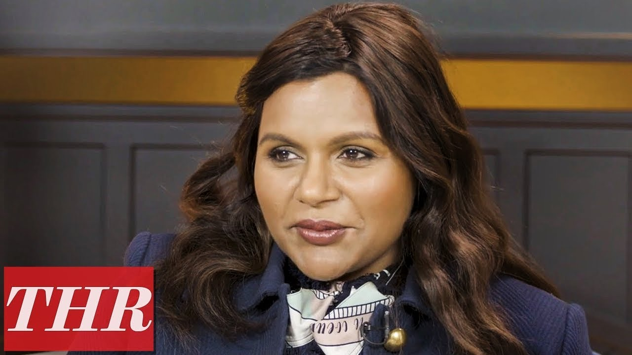 Mindy Kaling finds that comedy writing is no joke in 'Late Night' | Movie review