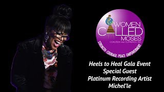 Michel 39 Le Classic Hit 34 Something In My Heart 34 A Heals To Heel Gala Event