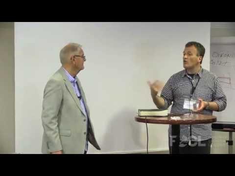 Discipleship in the Local Church - Terry Virgo