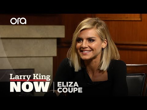 Eliza Coupe on harassment: We didn't realize we could speak up