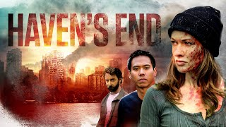 Haven's End - Original Trailer - Available Now DVD and Digital from Mill Creek Entertainment