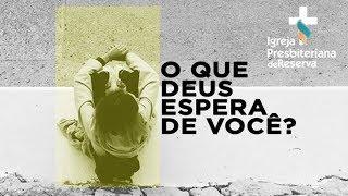 Culto Ao Vivo 19/04/2020