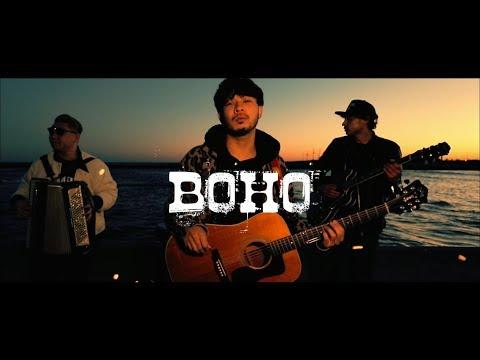 SPiCYSOL - BOHO (MV)