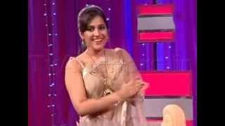 Reshmi Gautam Tv anchor hot unseen video
