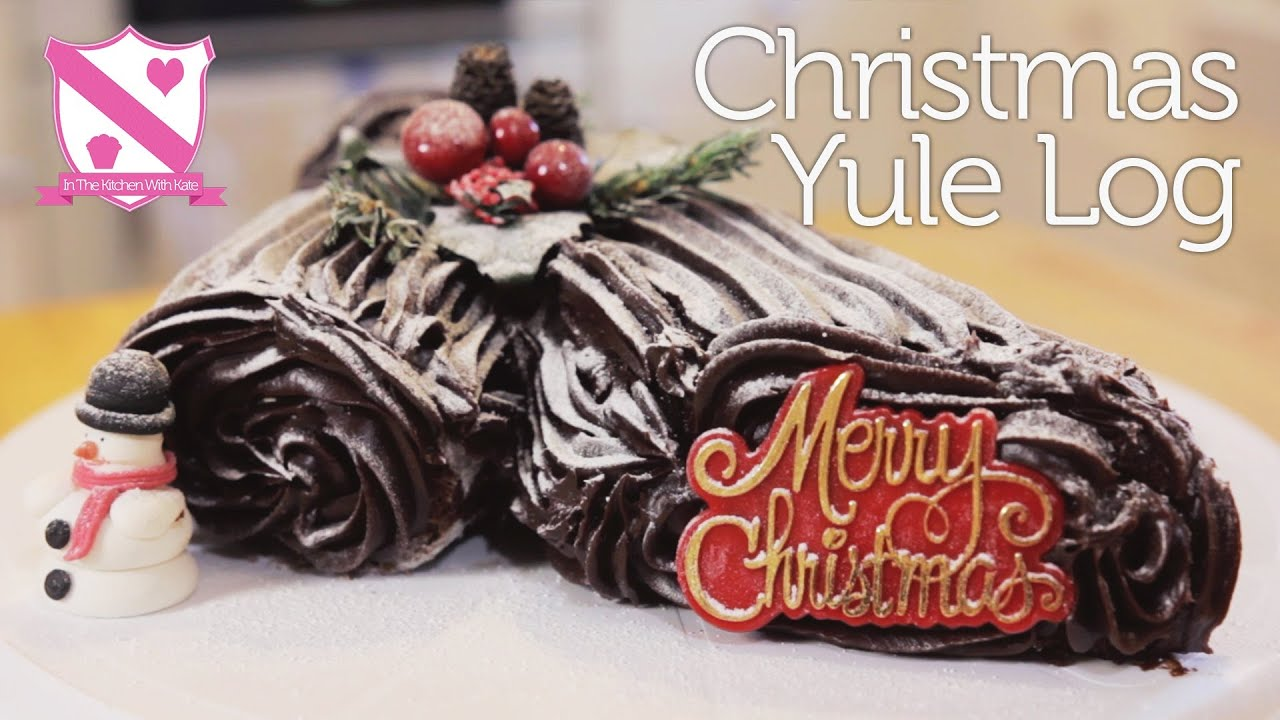 How to make a christmas yule log decoration - How To Make A Christmas Yule Log Decoration 26