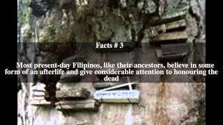 Funeral practices and burial customs in the Philippines Top # 5 Facts