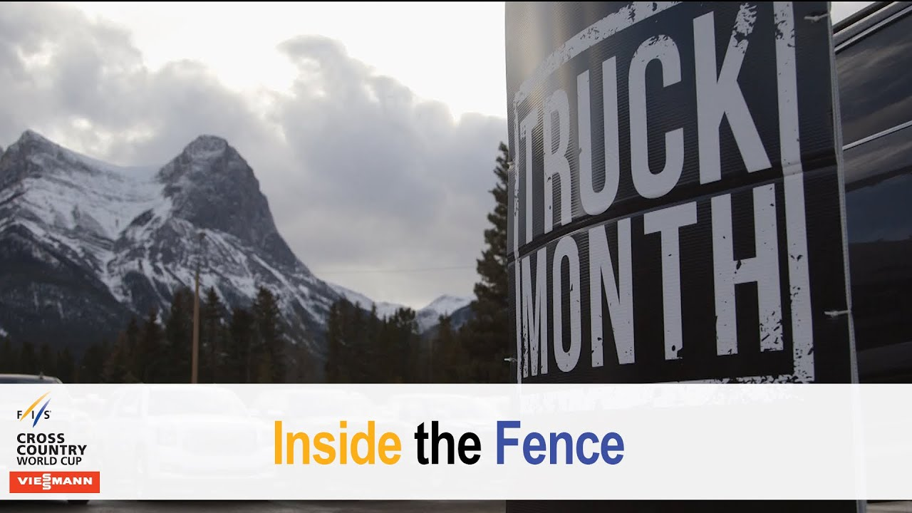 Coming to north america - inside the fence - fiscrosscountry